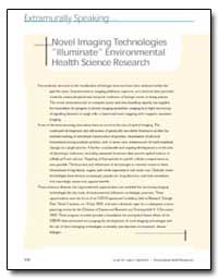 Novel Imaging Technologies Illuminate En... by United Nations