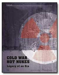 Focus Cold War Hot Nukes by United Nations
