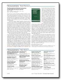 The Particulate Air Pollution Controvers... by Phalen, Robert F.