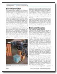 Exhaustive Variation Diesel Studies Shou... by United Nations