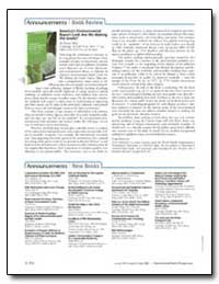 America's Environmental Report Card : Ar... by Blatt, Harvey