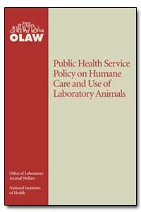 Public Health Service Policy on Humane C... by United Nations