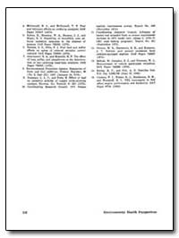 Operation of Platinum-Palladium Catalyst... by Teague, D. Maxwell