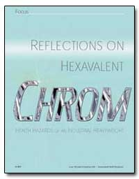 Reflections on Hexavalent by Booker, Susan M.