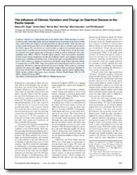 The Influence of Climate Variation and C... by Singh, Reena B. K.