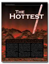 The Hottest by Black, Harvey