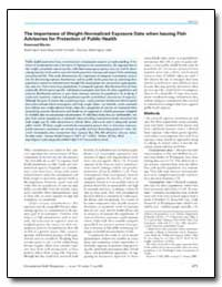 The Importance of Weight-Normalized Expo... by Marien, Koenraad