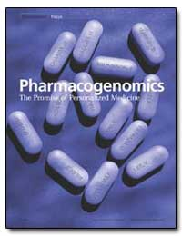 Pharmacogenomics the Promise of Personal... by Hood, Ernie