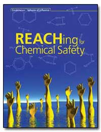 Reaching for Chemical Safety by Brown, Valerie J.