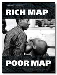 Rich Map Poor Map by Holton, W. Conard