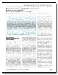 National Environmental Public Health Tra... by Mcgeehin, Michael A., Ph. D.