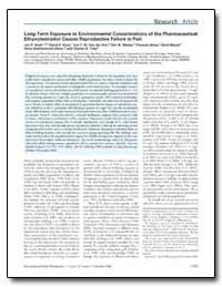 Long-Term Exposure to Environmental Conc... by Nash, Jon P.