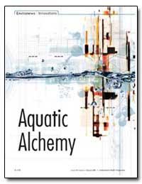Aquatic Alchemy by Frazer, Lance