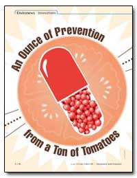 An Ounce of Prevention from a Ton of Tom... by Washam, Cynthia