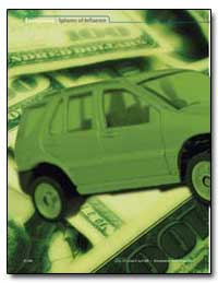 Driving up the Cost of Clean Air by Holzman, David C.