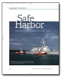 Safe Harbor Protecting Ports with Shipbo... by Taylor, David A.