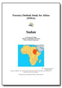 Forestry Outlook Studies in Africa (Fosa... by Food and Agriculture Organization of the United Na...