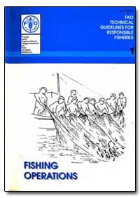 Fishing Operations by Food and Agriculture Organization of the United Na...