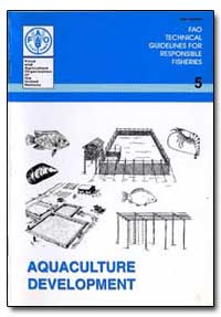 Aquaculture Development. by Food and Agriculture Organization of the United Na...