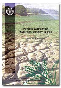 Poverty Alleviation and Food Security in... by Food and Agriculture Organization of the United Na...