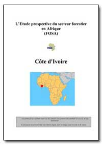 Cote D'Ivoire by Food and Agriculture Organization of the United Na...