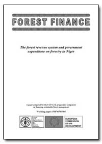 The Forest Revenue System and Government... by Hamissou, Garba