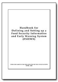 Handbook for Defining and Setting up a F... by Food and Agriculture Organization of the United Na...