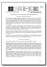 Cuestiones Relativas Al Comercio de Los ... by Food and Agriculture Organization of the United Na...