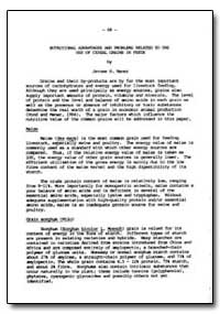 Ni1L'Ritirnal Mnlinfn:.Es L'Nd Problems ... by Maner, Jerane H.