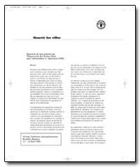 Document de Base Presente par Lorganisat... by Food and Agriculture Organization of the United Na...