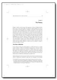 The Theory by Food and Agriculture Organization of the United Na...