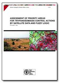 Assessment of Priority Areas for Trypano... by Food and Agriculture Organization of the United Na...