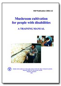 Mushroom Cultivation for People with Dis... by Hanko, Johanne