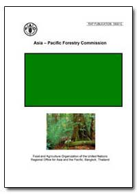 Code of Practice for Forest Harvesting i... by Food and Agriculture Organization of the United Na...