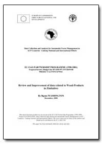Review and Improvement of Data Related t... by Washington, Bgono