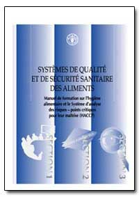 Systemes de Qualite et de Securite Sanit... by Food and Agriculture Organization of the United Na...