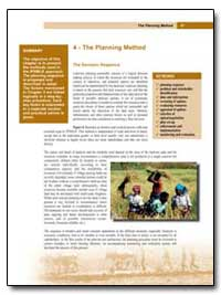 The Planning Method by Food and Agriculture Organization of the United Na...