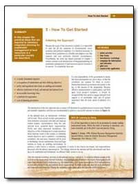 How to Get Started by Food and Agriculture Organization of the United Na...