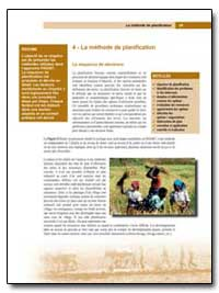 La Methode de Planification by Food and Agriculture Organization of the United Na...