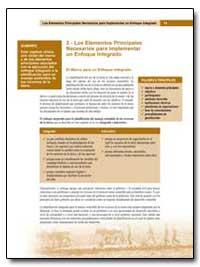 Los Elementos Principales Necesarios par... by Food and Agriculture Organization of the United Na...