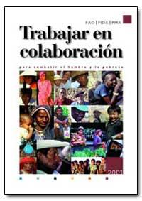 Creacion de Asociaciones para la Segurid... by Food and Agriculture Organization of the United Na...