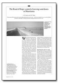 The Road of Hope: Control of Moving Sand... by Jensen, A. M.