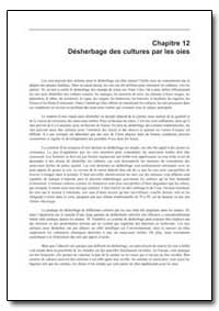 Desherbage des Cultures par les Oies by Food and Agriculture Organization of the United Na...