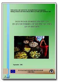 Scope of the Study by Food and Agriculture Organization of the United Na...