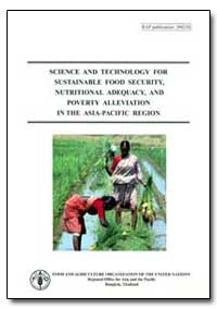 Food Security and Agricultural Policy by Food and Agriculture Organization of the United Na...