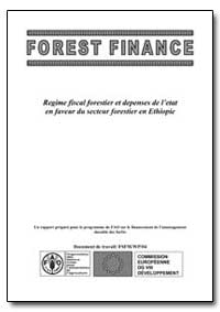Note Dinformation sur le Programme Fao s... by Food and Agriculture Organization of the United Na...