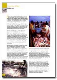 Production of Food Fisheries by Food and Agriculture Organization of the United Na...
