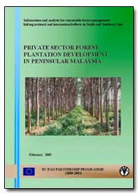 Areas Planted under Forest Plantation Pr... by Food and Agriculture Organization of the United Na...