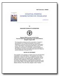 Notice of Copyright by Food and Agriculture Organization of the United Na...