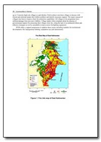 Communities in Flames by Food and Agriculture Organization of the United Na...